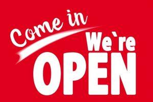 Hubihof ab 28.5.21 wieder geöffnet!